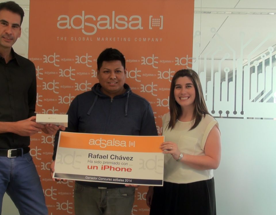 Ganador Iphone 6 Plus